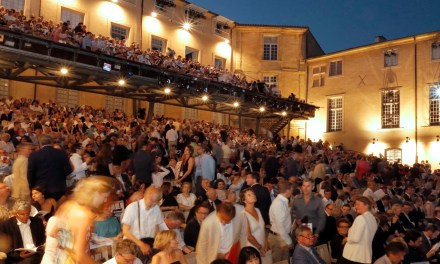 Le Festival d'Aix-en-Provence recrute un chargé du logiciel de billetterie et de gestion de la relation client (h/f)
