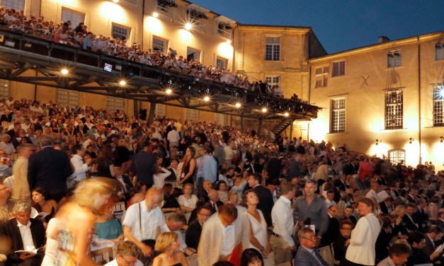 Paris/Aix-en-Provence – Le Festival d'Aix-en-Provence recrute un attaché de production (h/f)