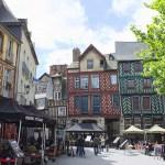 Rennes – Le CPPC recrute un chargé de Projet – Production / Diffusion (h/f)