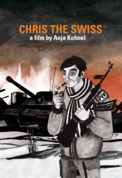 Anja Kofmel, Chris the Swiss (affiche)
