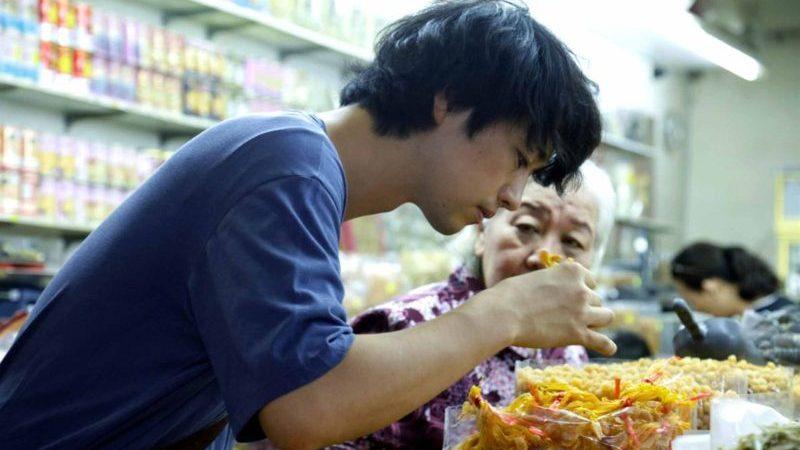 «La Saveur des ramen» : un film et des nouilles