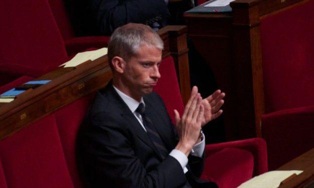 Françoise Nyssen remplacée par Franck Riester