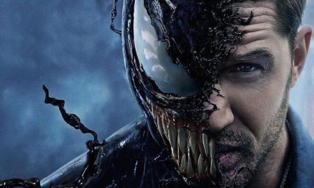 «Venom» sans venin