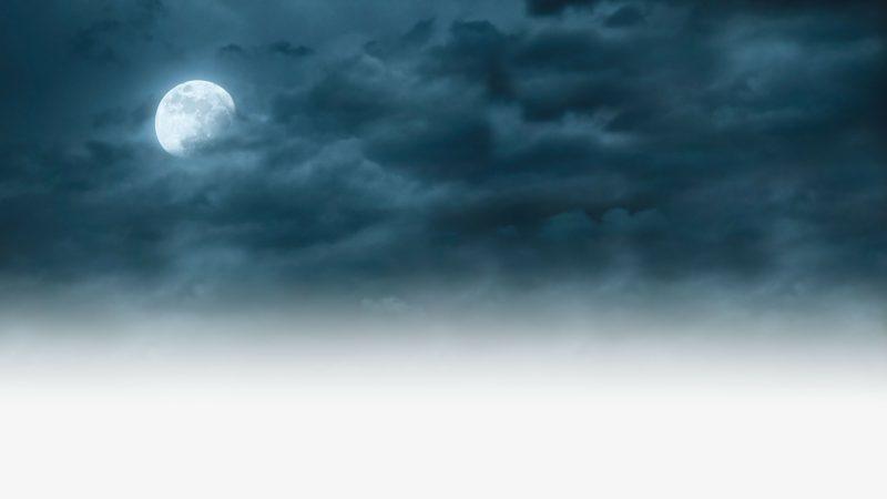 10 avril 1919 : Fauré chez Verlaine au clair de lune