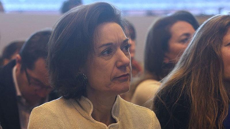 Sylviane Tarsot-Gillery nommée directrice générale de la création artistique