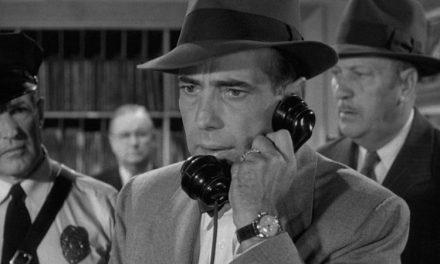 «La Femme à abattre» avec Humphrey Bogart : bijou noir