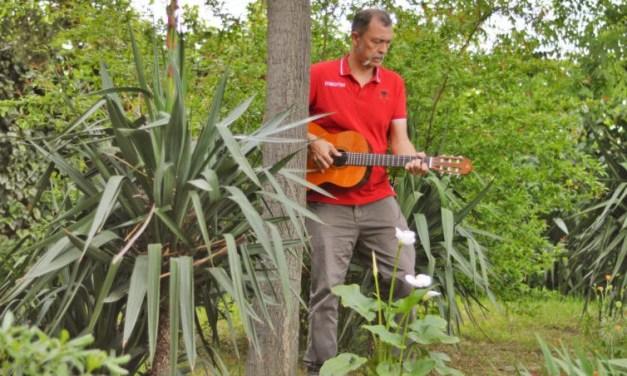 Jean-Louis Cadoré : un chant au-delà du désenchantement contemporain