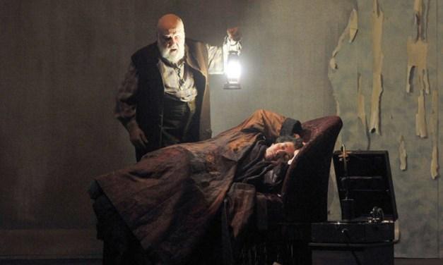 RIP. Yves Gasc, acteur, metteur en scène et poète