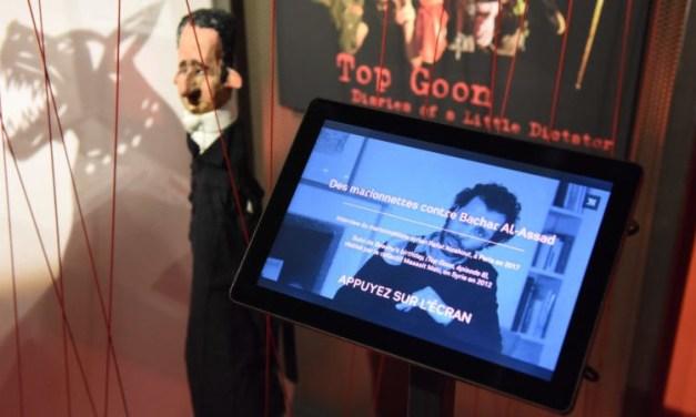 Lyon: le musée des Arts de la Marionnette fait peau neuve