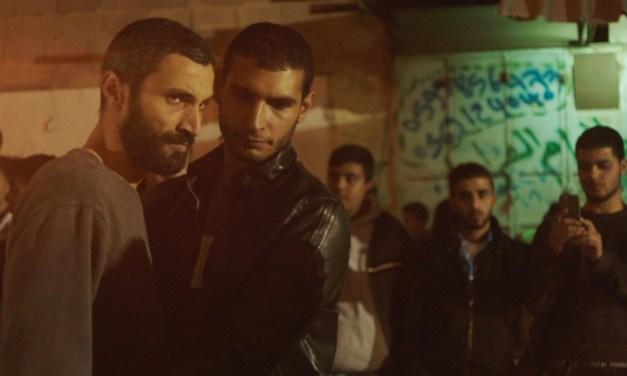 Bosphore : «Screwdriver» de Bassam Jarbawi et «Halef» de Murat Düzgünoğlu vainqueurs dans le détroit