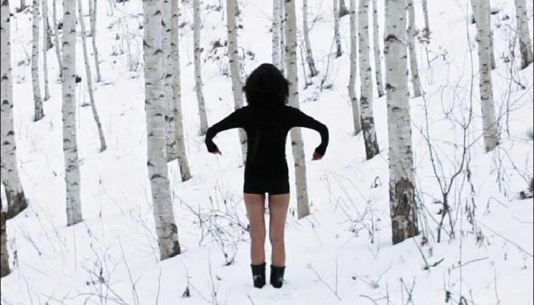 Sun-A Lee, «Dancing dance for me»: rencontre sans filtre entre court-métrage et chorégraphie