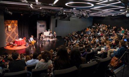 Paris – Le Théâtre 13 recrute un attaché à l'administration et à l'accueil (h/f)
