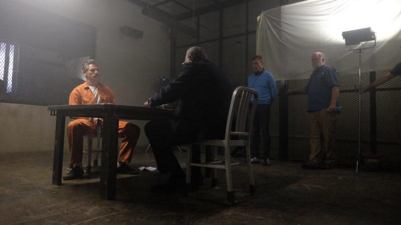 """Interview de Roland Joffé sur """"Forgiven"""" : «Le vrai héros de l'histoire est le peuple sud-africain»"""