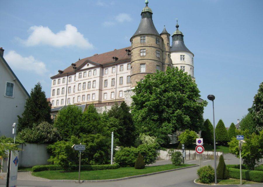 La ville de Montbéliard recrute un responsable équipement culturel (h/f)