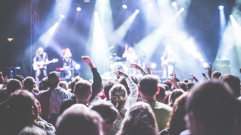 Nuisances sonores dans les concerts: beaucoup de bruit pour rien?