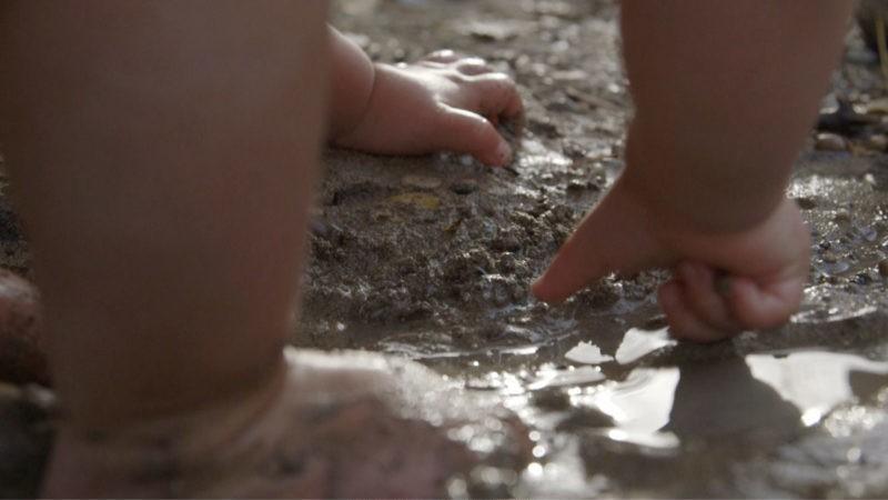Documentaire au bord du gouffre: comment vivre dans un monde qui s'effondre?