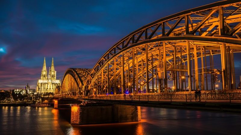 6 février 1851 : humer l'air de Rhin avec Schumann