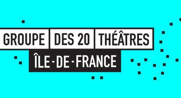 Le Groupe des 20 théâtres en Île-de-France lance un appel à candidatures pour soutenir un projet de Théâtre musical.