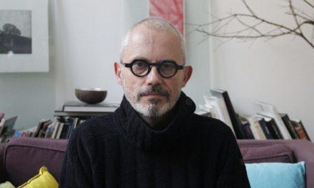 Denis Lachaud: «Le théâtre permet la frontalité»