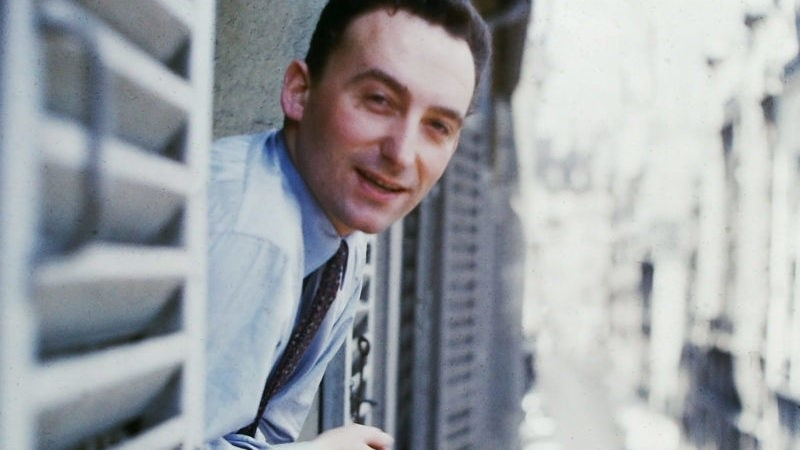 RIP. Pierre Barillet, le grand auteur des boulevards, est mort