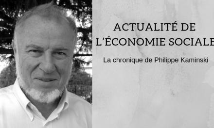 Petit historique de l'idée d'Économie Sociale