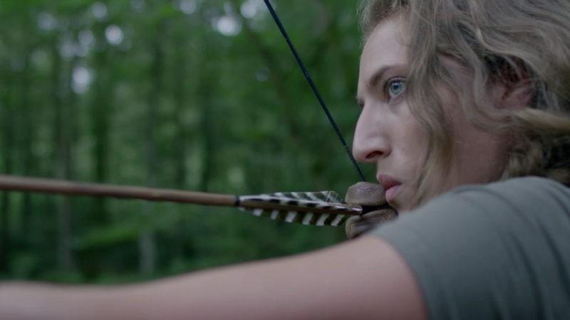 """Le Corps sauvage"" de Cheyenne Carron : chasse, pêche, nature et traditions"
