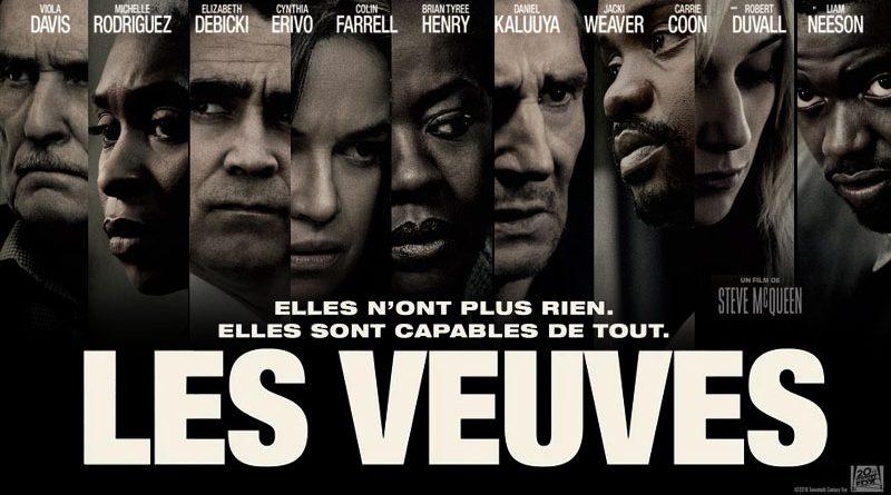 """""""Les Veuves"""" de Steve McQueen avec Viola Davis : polar à tiroirs"""