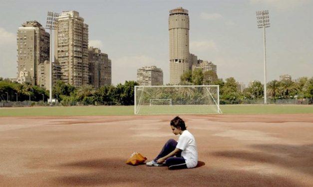 """""""Amal"""" : un portrait tout en espérance pour l'Égypte"""