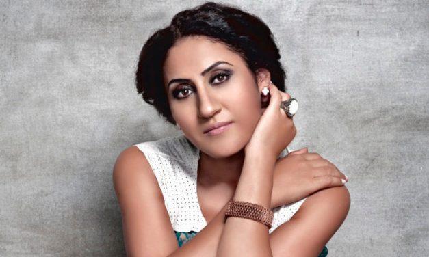 Aynur Doğan, la grande artiste kurde qui défie la Turquie, en concert à Paris