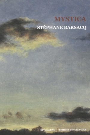 Stéphane Barsacq - Mystica