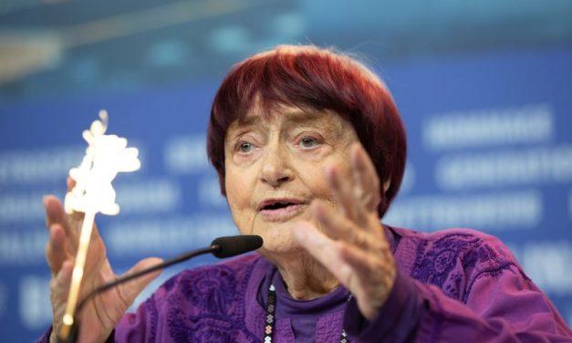 Décès de la cinéaste Agnès Varda