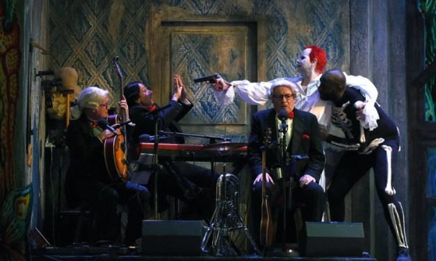 """""""Dom Juan"""": bête de cirque plutôt que bête de sexe"""