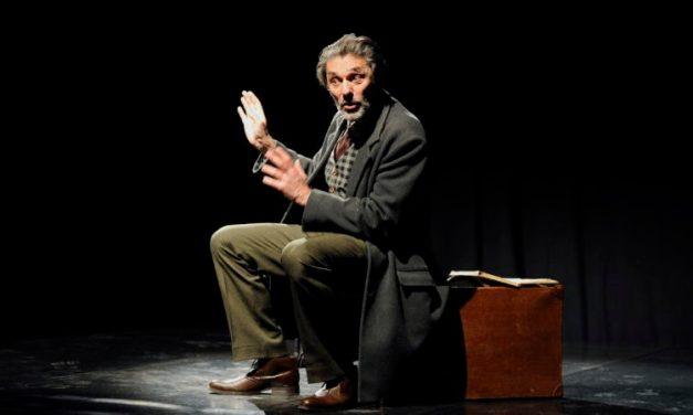 """""""En ce temps-là, l'amour…"""" de Gilles Segal : une comédie de la vie dans un wagon de la mort"""