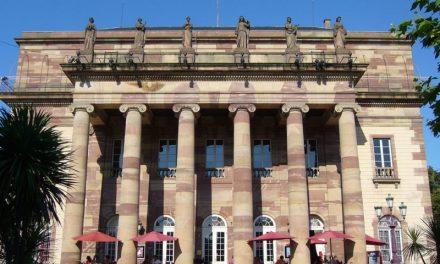 L'Opéra National du Rhin recrute un chargé d'accueil – billetterie (h/f)