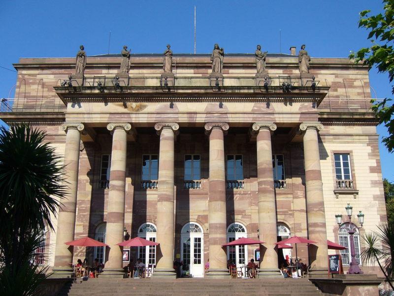 L'Opéra national du Rhin recrute un responsable de sécurité spectacles (h/f)