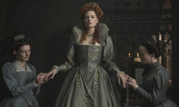 """""""Marie Stuart, reine d'Écosse"""" : la guerre de deux reines dans un monde d'hommes"""