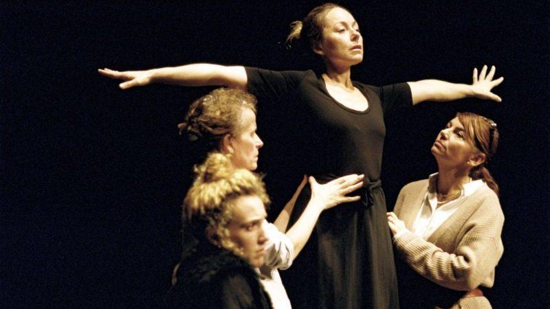 """""""Oncle Vania fait les trois huit"""" de Jacques Hadjaje: un théâtre fraternel et réjouissant"""