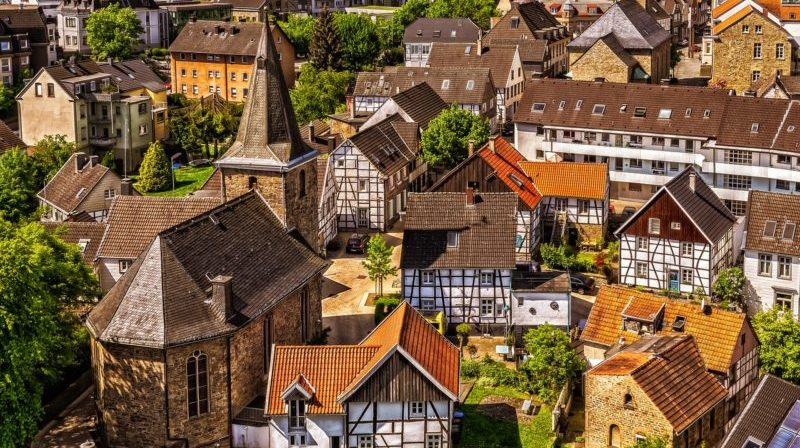 Action cœur de ville : recréer dans le patrimoine, miser sur la dynamique des territoires