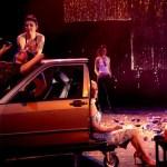 """""""Apocalypse Bébé"""": l'inconsistant charisme de Virginie Despentes mis en scène par Selma Alaoui"""