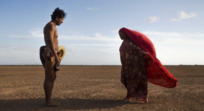 """""""Les oiseaux de passage"""" : un film original et beau, entre Scarface et onirisme"""