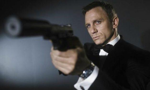 Rami Malek et Léa Seydoux au casting du prochain James Bond