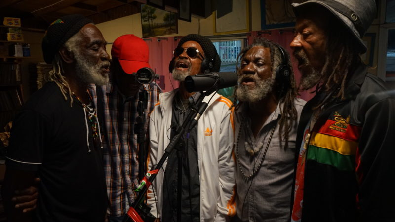 """Inna de Yard"" de Peter Webber: ""Buena Vita Social Club"" sauce jamaïcaine"