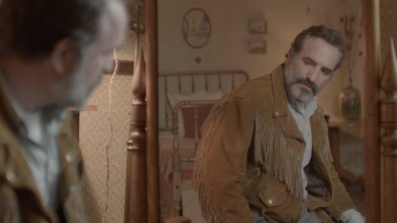"""Sortie cinéma : """"Le Daim"""" – Entretien avec le réalisateur Quentin Dupieux"""