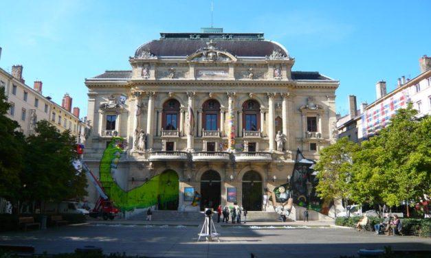 Lyon – Le Théâtre des Célestins recrute un chargé des relations avec les publics adultes et leurs relais (h/f)