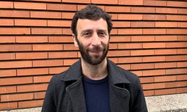 David Nathanson: la réalité d'une compagnie à Avignon