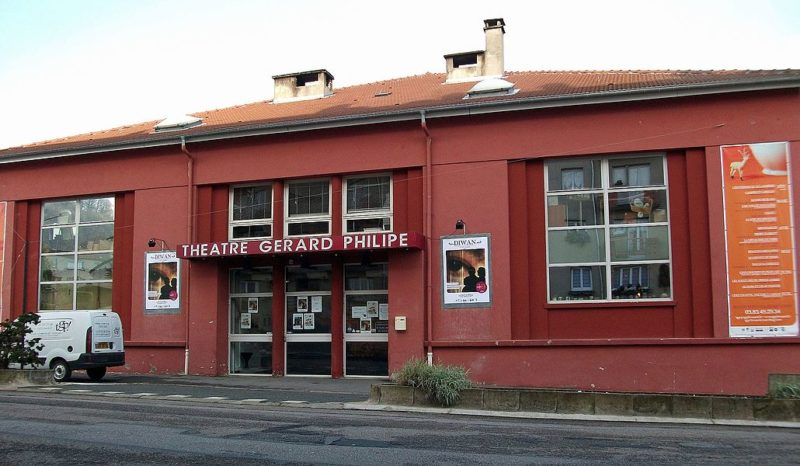 Frouard – Le Théâtre Gérard Philipe recrute un régisseur de spectacle – assistant technique (h/f)