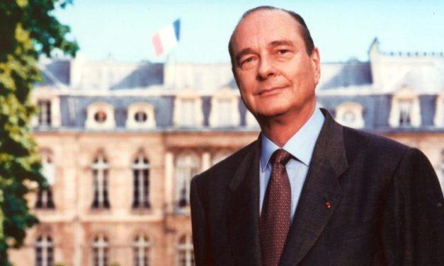 Chirac et la culture : un amour caché en cinq exemples
