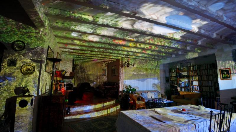 Arles – Claude Martin-Rainaud ou le mystère de la chambre noire