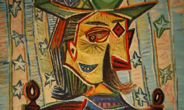 """""""Je suis le carnet de Dora Maar"""": portrait nuancé d'une femme écrasée par Picasso…"""