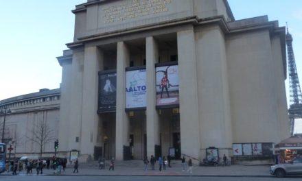 Paris – Chaillot-Théâtre National de la danse recherche un secrétaire général (h/f)
